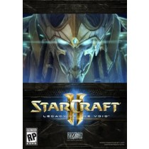 STARCRAFT II:LEGACY OF THE VOID
