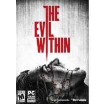 THE EVIL WITHIN-NLA