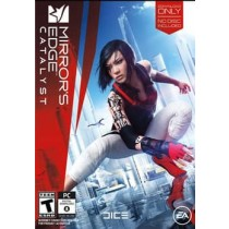 MIRRORS EDGE CATALYST(A DIGITAL CODE IN A BOX)