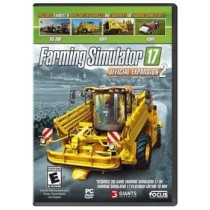 Farming Simulator 17 Expansion 2