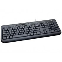 MS Desktop 600 Wired Keyboard & Mouse