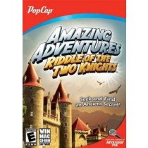 Amazing Adventures: The Riddle of Two Knights