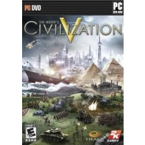 CIVILIZATION V SID MEIERS