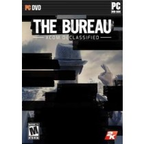 THE BUREAU: XCOM DECLASSIFIED-NLA