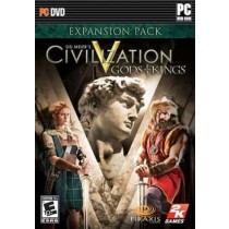 CIVILIZATION V GODS AND KINGS-NLA