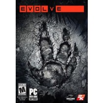 EVOLVE(ONLINE ONLY)-NLA
