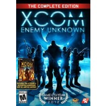 XCOM: Enemy Unknown-The Complete Edition
