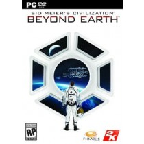 CIVILIZATION: BEYOND EARTH-NLA
