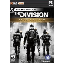 Tom Clancy's The Division Gold Edition (5 disc)