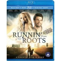 RUNNIN FROM MY ROOTS (BLU-RAY DVD DIGITAL)