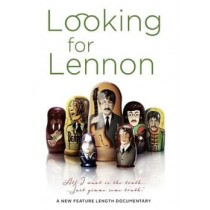 LOOKING FOR LENNON (DVD )