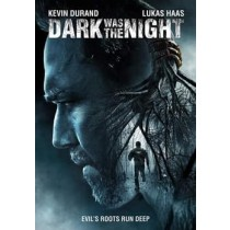 DARK WAS THE NIGHT  (DVD WS)