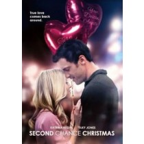 SECOND CHANCE CHRISTMAS (DVD)