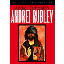 ANDREI RUBLEV (DVD/LBX/DIRECTORS CUT/COMMENTARY/OPTIONAL ENGLISH SUBTITLES