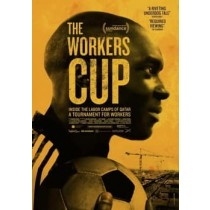 WORKERS CUP (DVD)