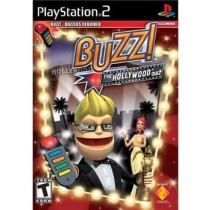 BUZZ HOLLYWOOD QUIZ (SOFTWARE ONLY)-NLA