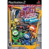 Buzz Jr Robo Jam (software only)