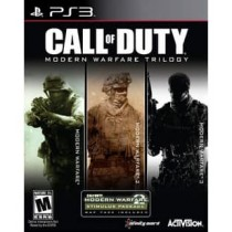 CALL OF DUTY:MODERN WARFARE TRILOGY