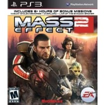 MASS EFFECT 2-NLA