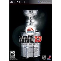 NHL 13 Stanley Cup Collectors Edition