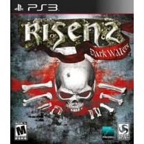 RISEN 2:DARK WATERS (M) NLA