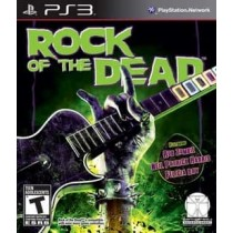 ROCK OF THE DEAD-NLA