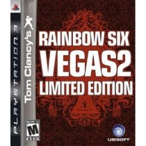 Rainbow Six Vegas 2 Limited Edition