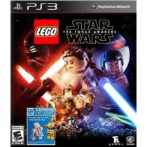 LEGO STAR WARS:FORCE AWAKENS