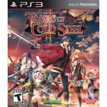 LEGEND OF HEROES:TRAILS OF COLD STEEL 2