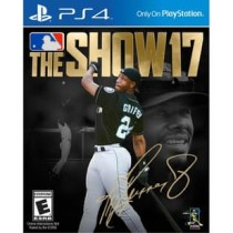 MLB 17 THE SHOW-NLA