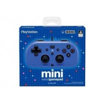 PS4 HORI MINI WIRED GAMEPAD
