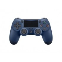 PS4 DUALSHOCK 4 MIDNIGHT BLUE