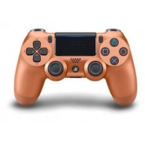 PS4 DUALSHOCK 4 WIRELESS CONTROLLER - COPPER-NLA