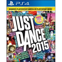 JUST DANCE 2015 (CAMERA REQUIRED)-NLA