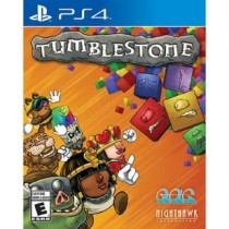 TUMBLESTONE(LAUNCH VERSION--ALL STAR PACK)