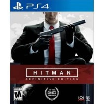 HITMAN:DEFINITIVE EDITION