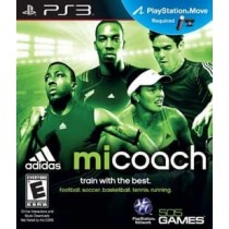 MI COACH BY ADIDAS(MOVE REQUIRED)