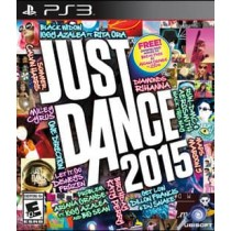 JUST DANCE 2015-NLA