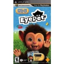 Eye Pet with Camera