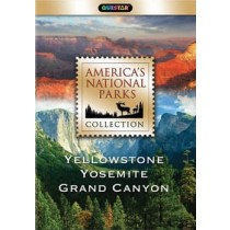 AMER NATIONAL PARKS COLLECTION-YELLOWSTONE YOSEMITE GR CANYON NLA