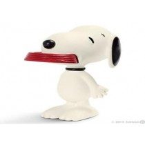 SNOOPY HOLDING HIS SUPPER(5PCS)-NLA