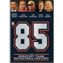 85-GREATEST TEAM IN FOOTBALL HISTORY (DVD)-