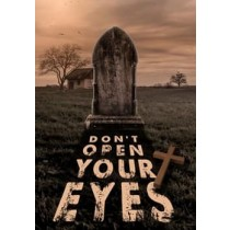 DONT OPEN YOUR EYES  (DVD)