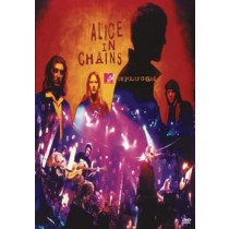 ALICE IN CHAINS-MTV UNPLUGGED (DVD)