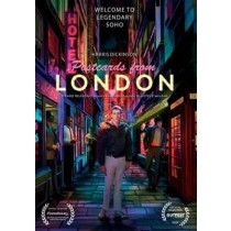 POSTCARDS FROM LONDON (SPANISH)