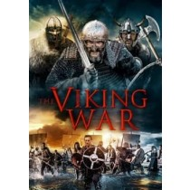 VIKING WAR (DVD)