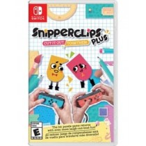 SNIPPERCLIPS PLUS-CUT IT OUT-TOGETHER