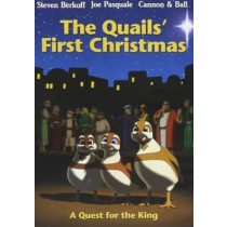 Quails First Christmas: Quest For The King