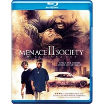 MENACE II SOCIETY (BLU-RAY/DELUXE EDITION/WS-1.85)