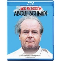 ABOUT SCHMIDT (BLU-RAY)